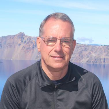Michael Pashley