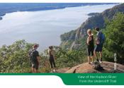 East Hudson Trails Map 2018 Scenic Photo